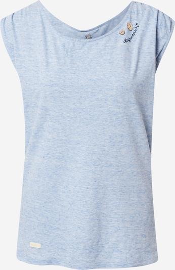 Ragwear Shirt 'GRETA' in hellblau, Produktansicht