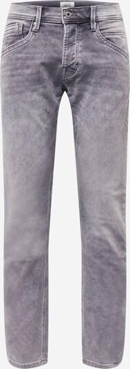 Pepe Jeans Jeans 'Track' in grey denim, Produktansicht