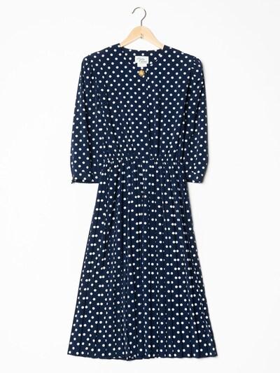 Lady Carol Dress in XL-XXL in marine blue, Item view
