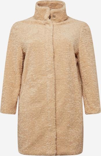 Esprit Curves Overgangsfrakke i beige, Produktvisning