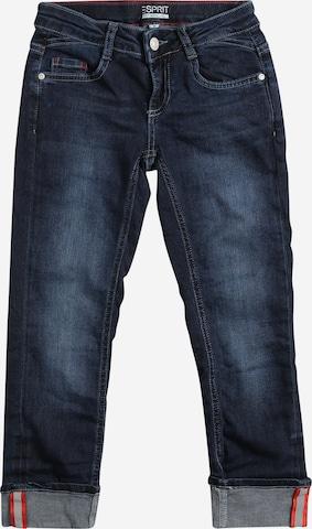 ESPRIT Jeans i blå