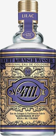 """4711 Lilac Parfum """"Eau de Cologne"""" in transparent, Produktansicht"""