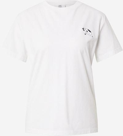 Kauf Dich Glücklich Majica u crna / bijela, Pregled proizvoda