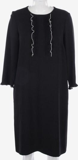 Max Mara Kleid in L in schwarz, Produktansicht