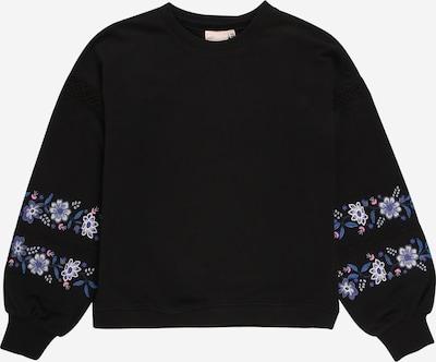 KIDS ONLY Sweatshirt 'LISA' in schwarz, Produktansicht