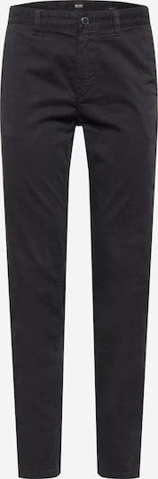 Pantaloni chino 'Taber' BOSS Casual di colore nero, Visualizzazione prodotti