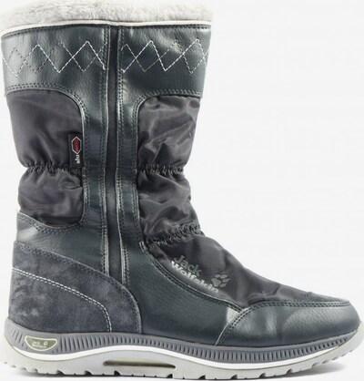 JACK WOLFSKIN Dress Boots in 39,5 in Black, Item view