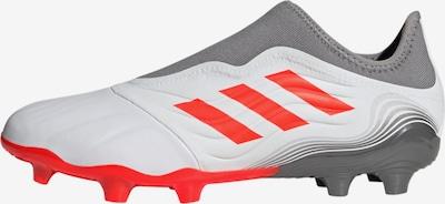 ADIDAS PERFORMANCE Fußballschuh 'COPA SENSE' in grau / neonorange / weiß, Produktansicht