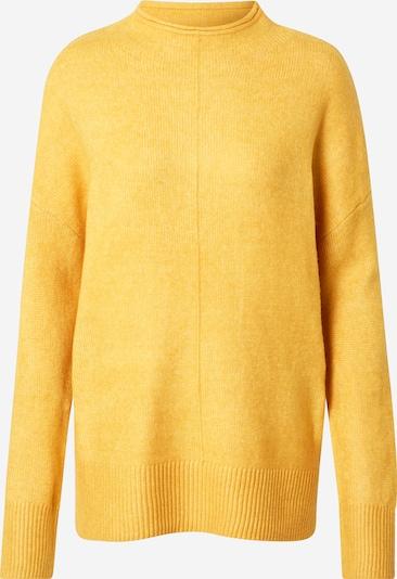 Cartoon Sweater in Mustard, Item view