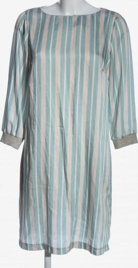 OVS Langarmkleid in XXL in creme / blau, Produktansicht