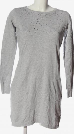 UP2FASHION Pulloverkleid in S in hellgrau, Produktansicht