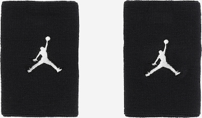 Jordan Schweißband in schwarz, Produktansicht