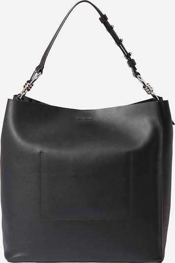 AllSaints Käsilaukku 'Captain' värissä musta, Tuotenäkymä