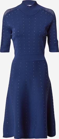 PATRIZIA PEPE Jurk 'Abito' in de kleur Nachtblauw, Productweergave