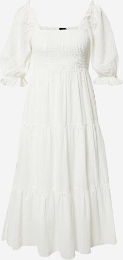 In The Style Kleid in weiß, Produktansicht