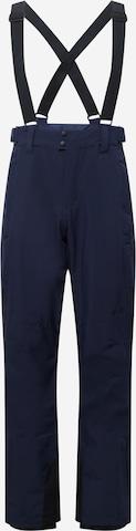 Pantaloni per outdoor di PROTEST in blu
