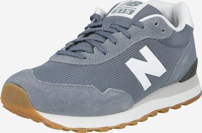 new balance Sneaker in rauchblau / taubenblau / weiß, Produktansicht