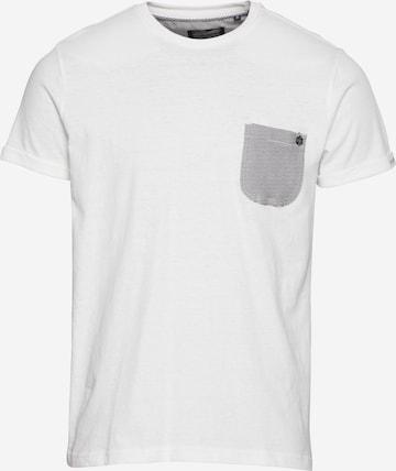 Petrol Industries Paita värissä valkoinen