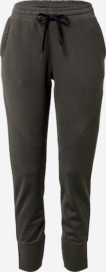 UNDER ARMOUR Pantalón deportivo 'Recover' en oliva, Vista del producto