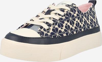 Kate Spade Sneaker 'KAIA' in beige / marine, Produktansicht