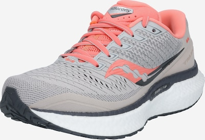 saucony Sportovní boty 'Triumph 18' - šedá / růžová, Produkt
