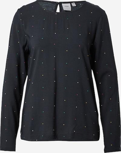 ICHI Shirt in mischfarben / schwarz, Produktansicht