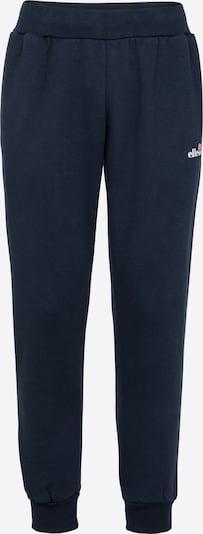 ELLESSE Športne hlače 'Seggio' | mornarska barva, Prikaz izdelka