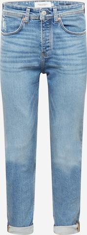 Marc O'Polo DENIM Jeans 'LINUS' in Blau