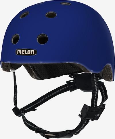 Melon Helm in dunkelblau, Produktansicht