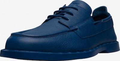 CAMPER Schnürschuhe ' Judd ' in blau, Produktansicht
