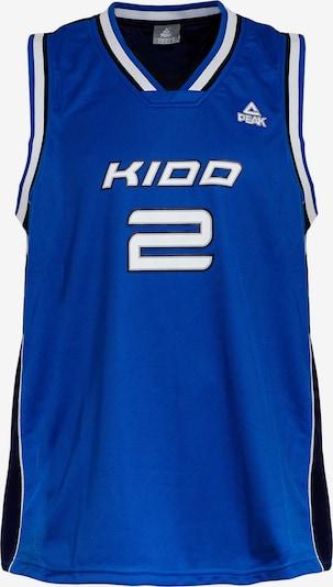 PEAK Trikot 'Jason Kidd' in blau, Produktansicht
