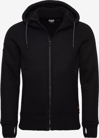Superdry Jacke 'Expedition' in schwarz, Produktansicht