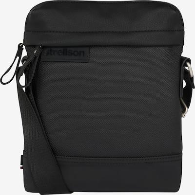 STRELLSON Tasche 'Royal' in schwarz, Produktansicht