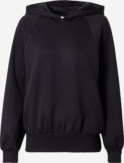 b.young Sweatshirt 'PUSTI' i svart, Produktvy