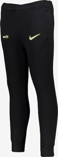 NIKE Hose in schwarz, Produktansicht