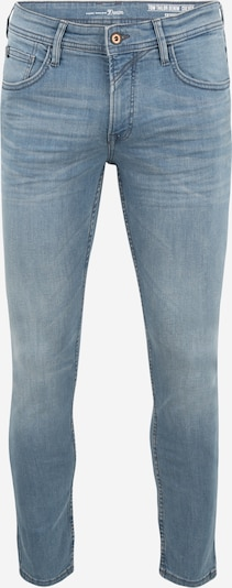 TOM TAILOR DENIM Jeans 'CULVER' in de kleur Blauw denim, Productweergave