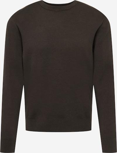 Club Monaco Pullover in dunkelbraun, Produktansicht