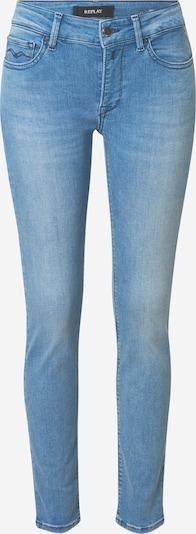 REPLAY Jeans 'LUZIEN' in blau, Produktansicht