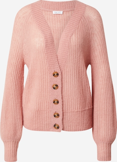 GERRY WEBER Strickjacke in rosa, Produktansicht