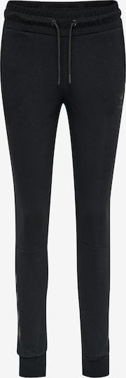 Hummel Hose in schwarz, Produktansicht
