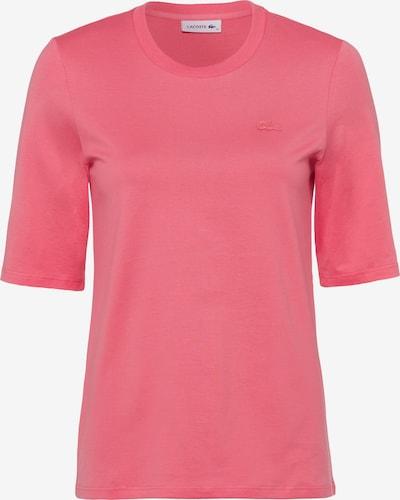 LACOSTE Tričko - ružová, Produkt
