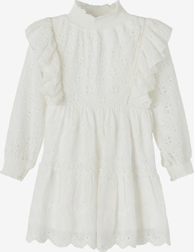 NAME IT Bluse 'Horra' in weiß, Produktansicht