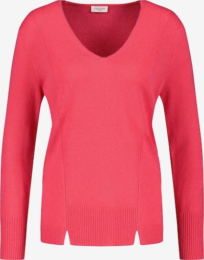 GERRY WEBER Pullover in koralle, Produktansicht