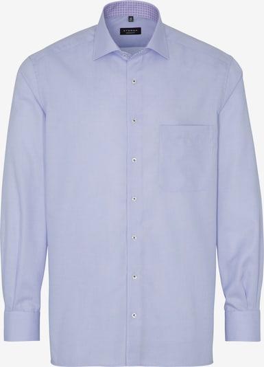 ETERNA Zakelijk overhemd 'COMFORT FIT' in de kleur Blauw, Productweergave