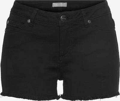 TAMARIS Shorts in schwarz, Produktansicht