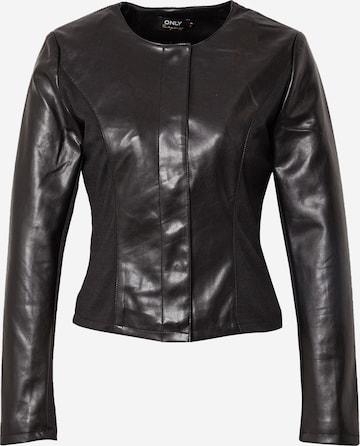 ONLY Between-season jacket 'JULIE' in Black