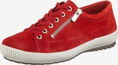 Legero Sneaker 'Tanaro' in rot, Produktansicht