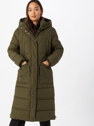 Marc O'Polo DENIM Mantel 'Arctic' in oliv, Modelansicht