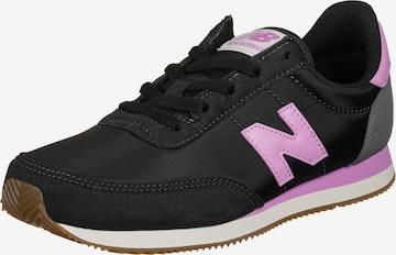 new balance Sneaker 'YC720' in Schwarz