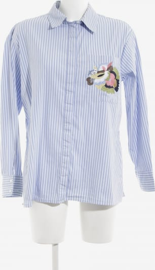 adl Blouse & Tunic in M in Blue / White, Item view